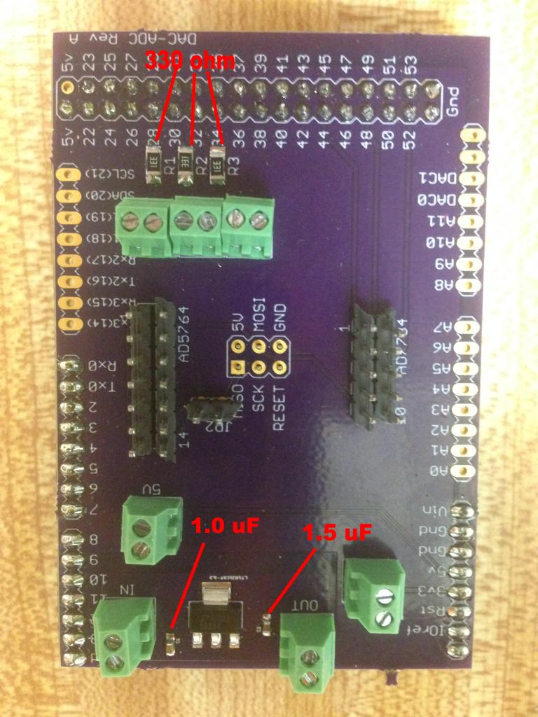 DAC-ADC Shield (1)